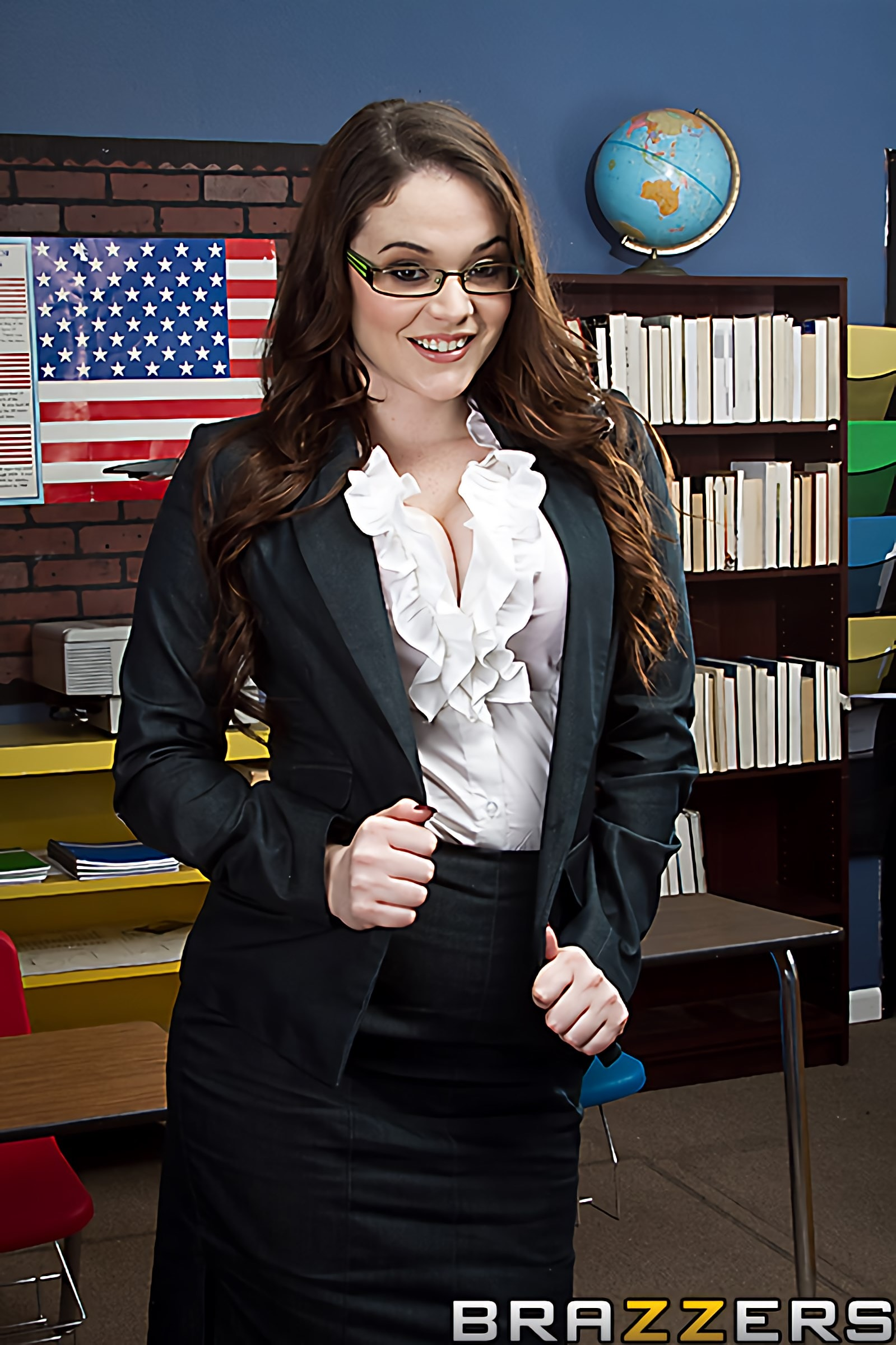 Brazzers 'Rate My Rack' starring Tessa Lane (Photo 13)
