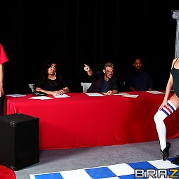 Mia Malkova in 'Brazzers' So You Think You Can Prance (Thumbnail 1)