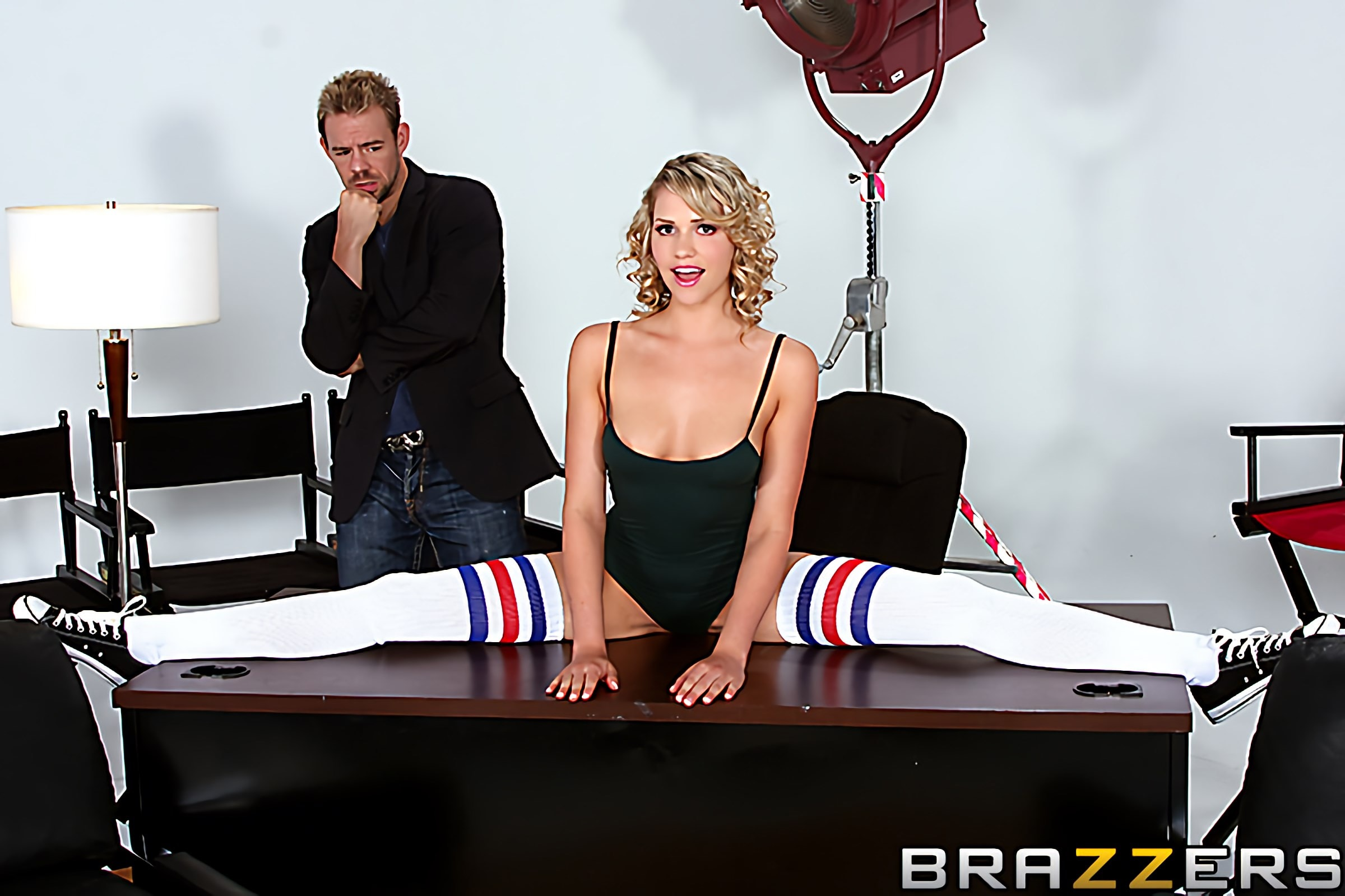Brazzers 'So You Think You Can Prance' starring Mia Malkova (Photo 2)