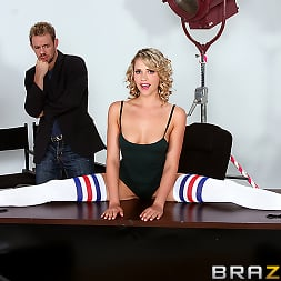Mia Malkova in 'Brazzers' So You Think You Can Prance (Thumbnail 2)