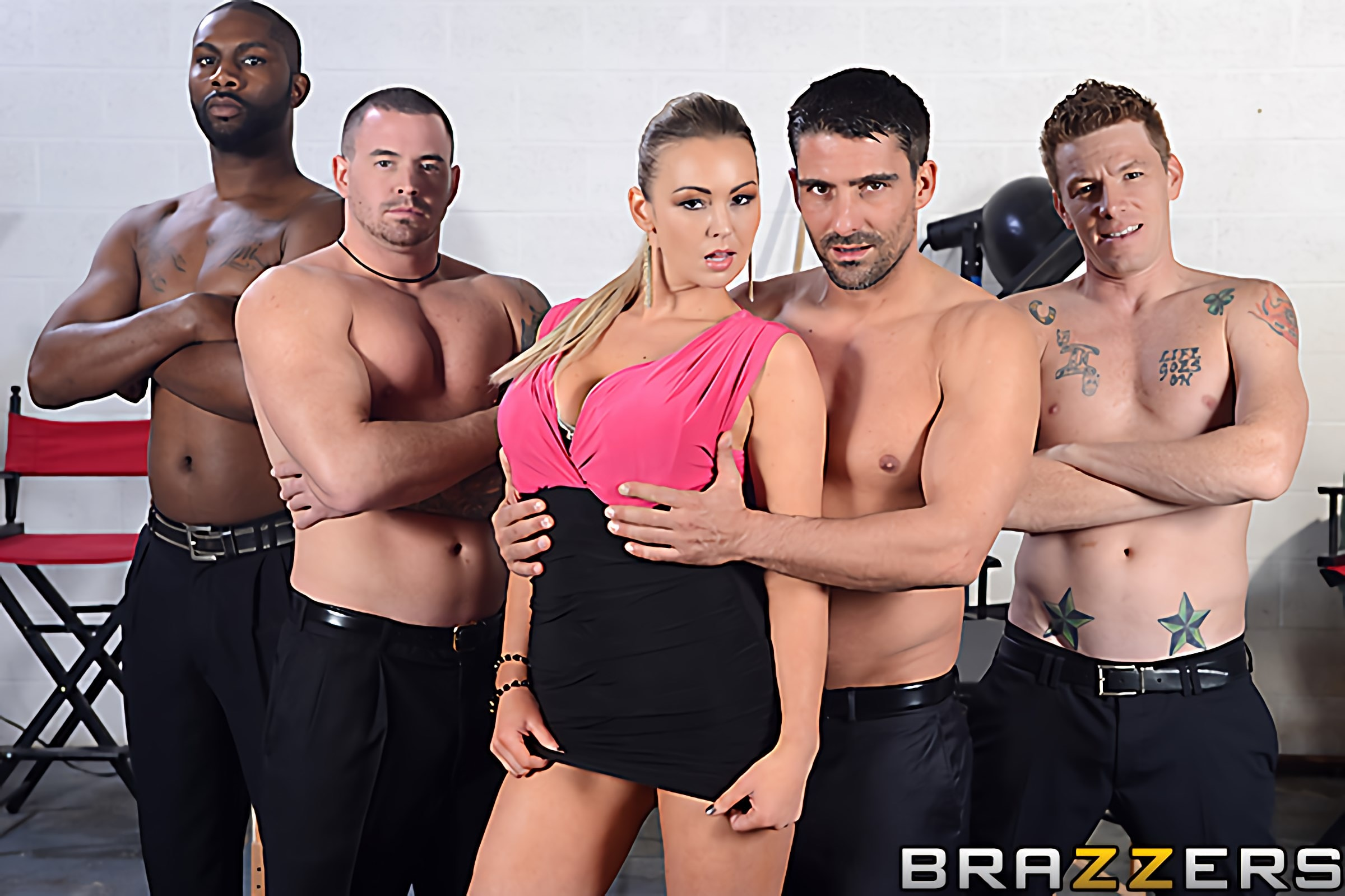 Brazzers 'Show Me What You Can Do' starring Abbey Brooks (Photo 6)