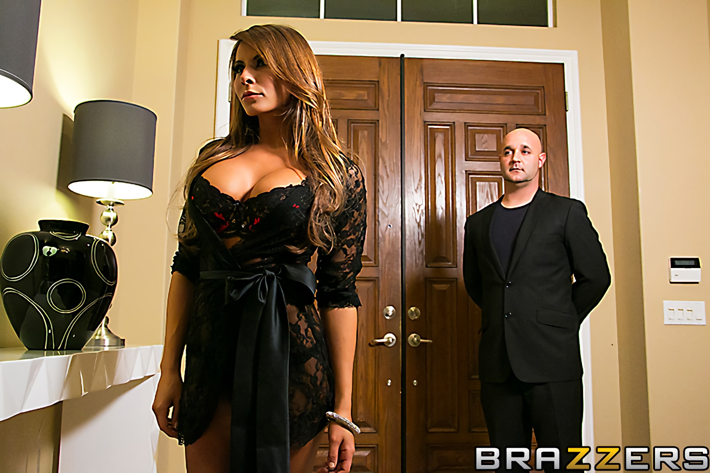 Brazzers 'Finding the Perfect Fuck' starring Madison Ivy (Photo 2)