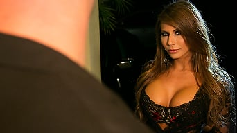 Madison Ivy in 'Finding the Perfect Fuck'