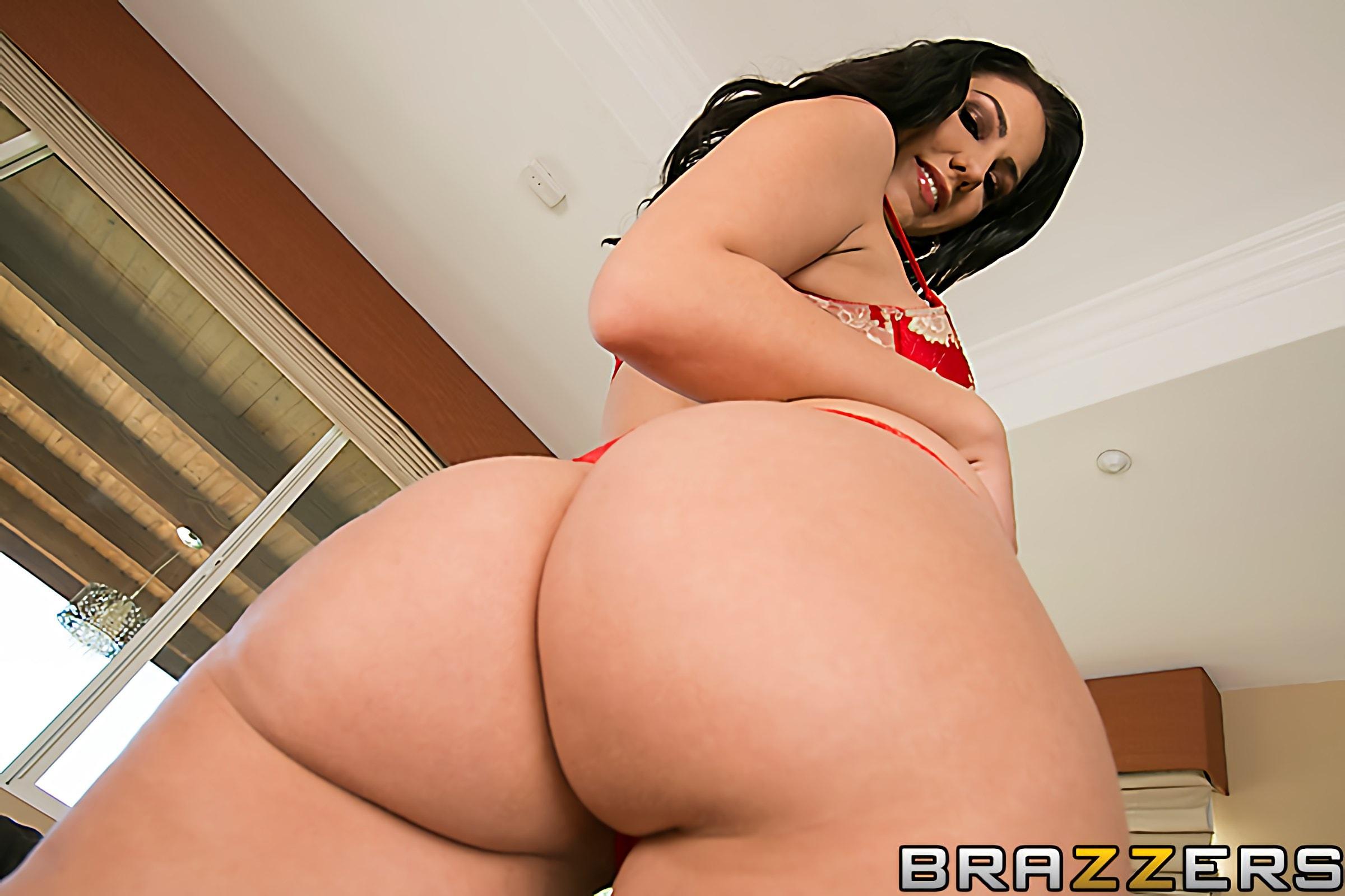 Brazzers 'Jealous Asshole' starring Madison Rose (Photo 11)