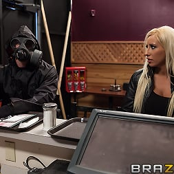 Brooke Fox in 'Brazzers' ZZ- The Last Man of the Acockalypse (First Time Anal) (Thumbnail 1)
