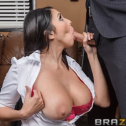 Missy Martinez in 'Brazzers' Listening and Lust (Thumbnail 3)