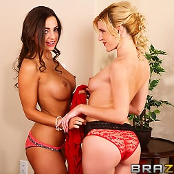 Abigail Mac in 'Brazzers' We Dont Need Boys (Thumbnail 1)
