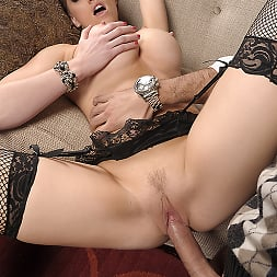 Eve Laurence in 'Brazzers' Slut At Large (Thumbnail 13)