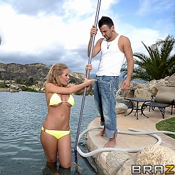 Nicole Aniston in 'Brazzers' Greasy Grip Training (Thumbnail 10)
