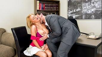 Krissy Lynn in 'Vandalize My Tits'