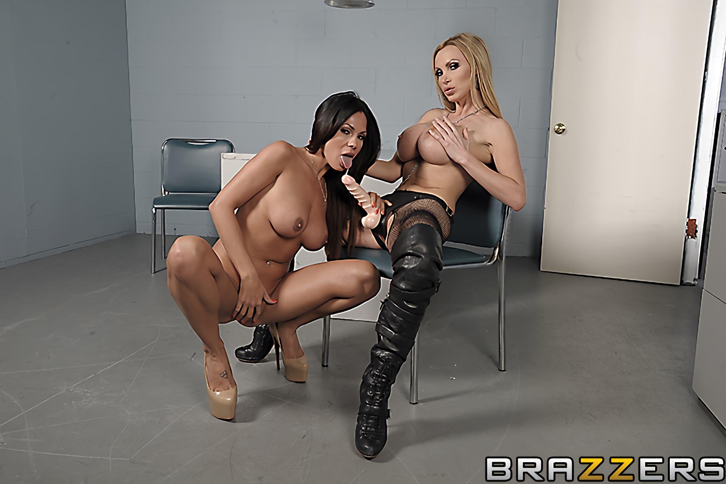 Nikki Benz 7