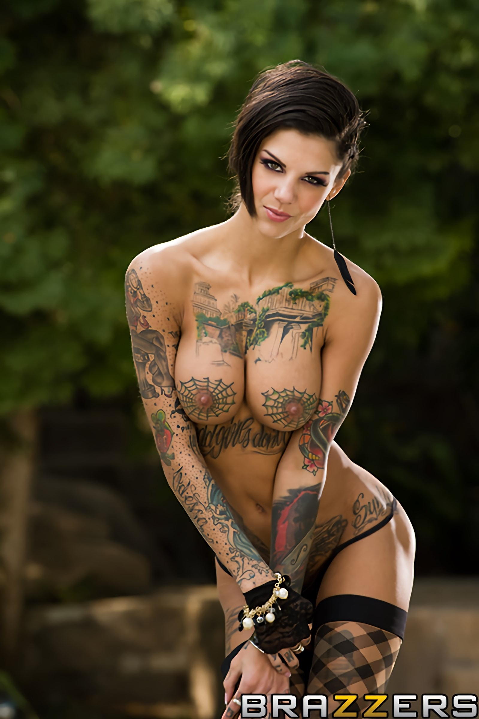 Порно актеры с татуировкой фото, смотреть видео знаменитости обнажение