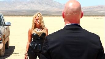 Alexis Monroe in 'Alexiss Anal Revenge'