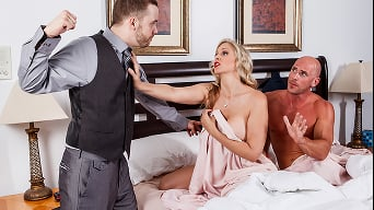 Julia Ann in 'The Brazzers Zone'