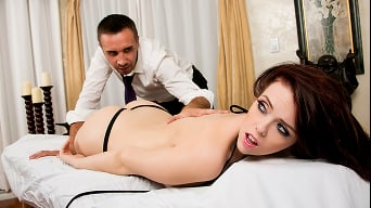 Ryan Smiles in 'Five Star Anal'