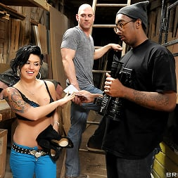 Eva Angelina in 'Brazzers' Fuck My Ass Or Fuck Off (Thumbnail 14)