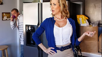Brandi Love in 'Stepmom In Control'