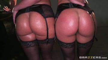interracial pickups big butts
