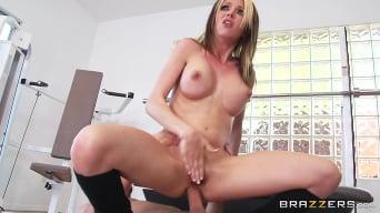 Jeanie Marie Sullivan in 'Spot My Tits'