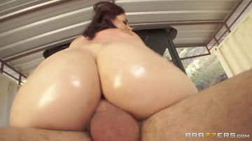 Sheena Ryder - Yeehaw My Asshole