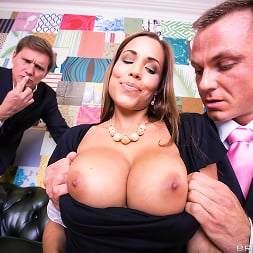 Satin Bloom in 'Brazzers' Try Before You Buy (Thumbnail 9)