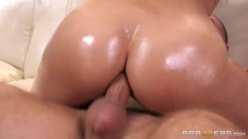 Missy Martinez - Mrs Martinez And Her Gaping Asshole