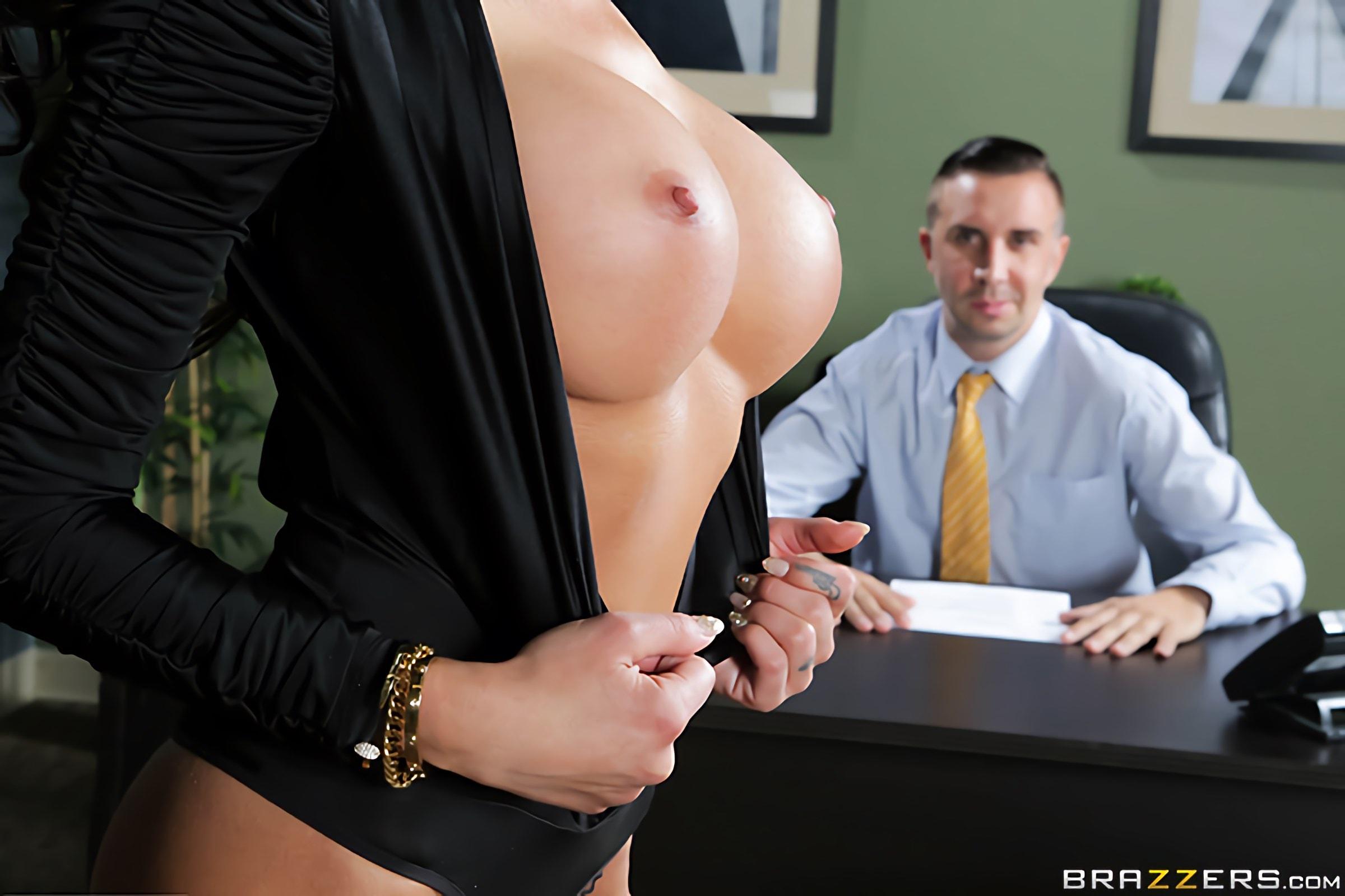 Big tits free porn photo