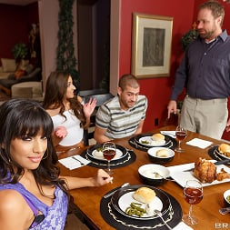 Amirah Adara in 'Brazzers' Your Dad Doesnt Understand (Thumbnail 7)