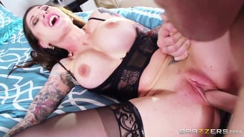 Darling Danika in 'Charlee Chase, MILF At Your Convenience'