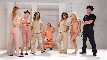 Nadia Styles in 'Orange Is The New Pussy'