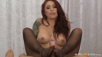 Monique Alexander in 'Monique is a Sweet Creampie Dream'