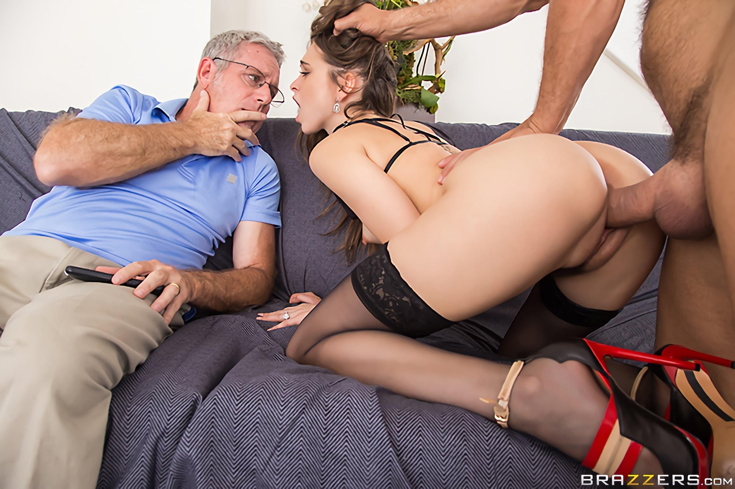 Жена измена порно браззерс 3