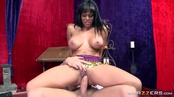 Luna Star in 'Whore-O-Scopes'