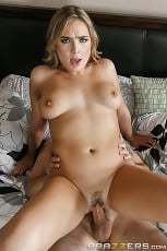 Blair Williams - Teenage Cock Smoker (Thumb 13)
