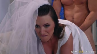 Juelz Ventura in 'Buttfuck The Bride'
