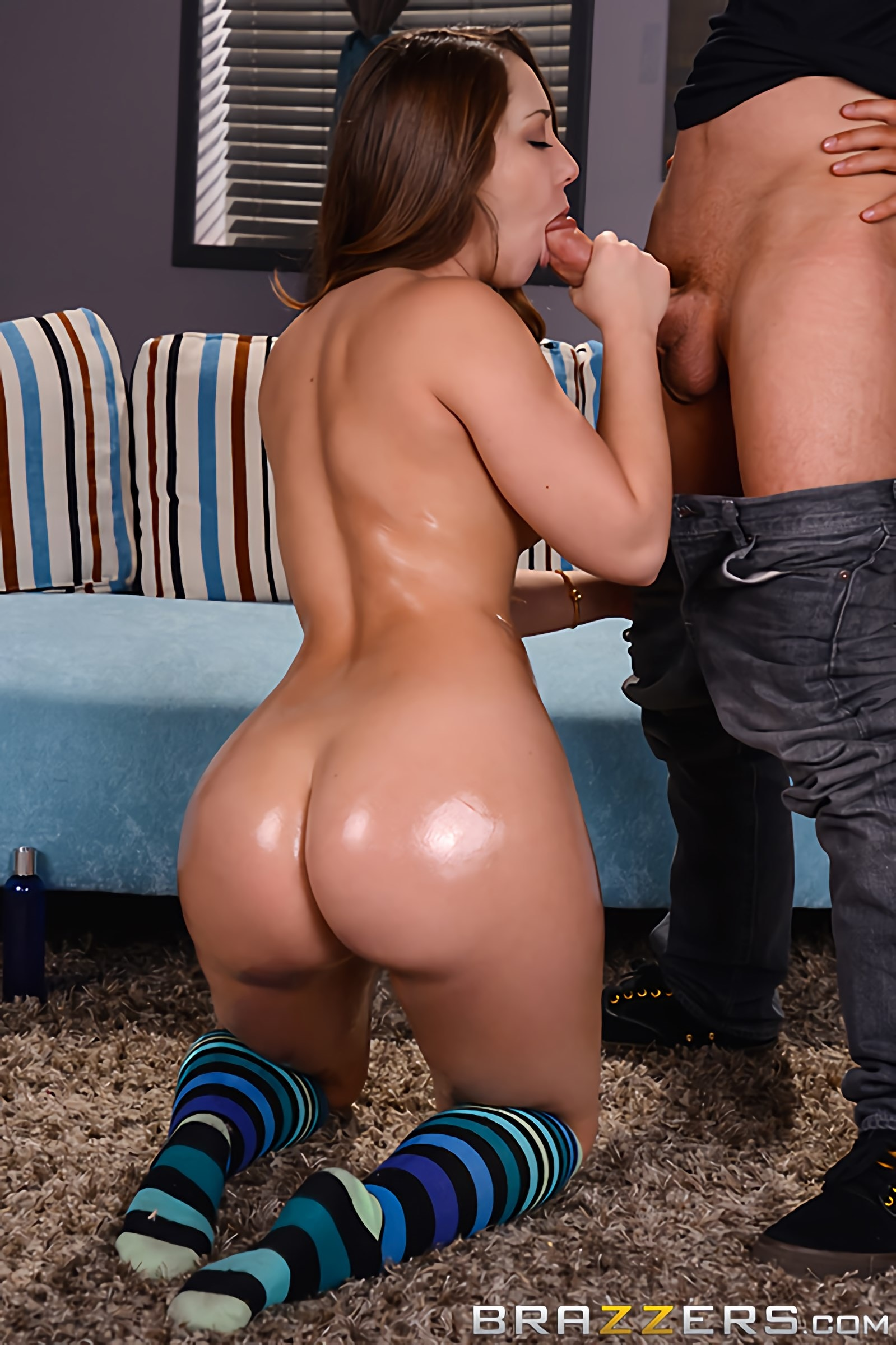 Brazzers 'Sock It To Me' starring Remy LaCroix (Photo 8)