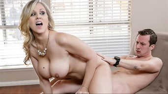 Julia Ann in 'Porn Star Therapy'