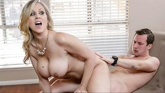Julia Ann In 'Porn Star Therapy'