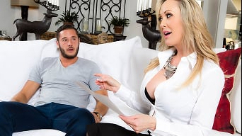 Brandi Love in 'Huge Cock For Hire'