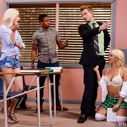 Layla Price in 'Brazzers' The Oral Exam (Thumbnail 11)